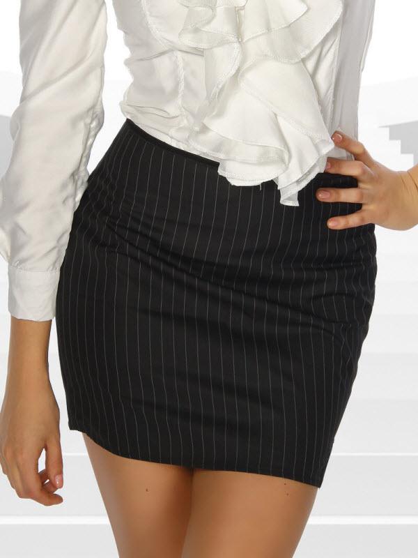 Röcke, Minis & Hotpants