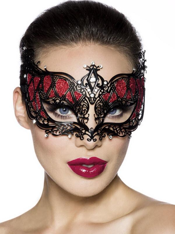 Masken & Augenbinden