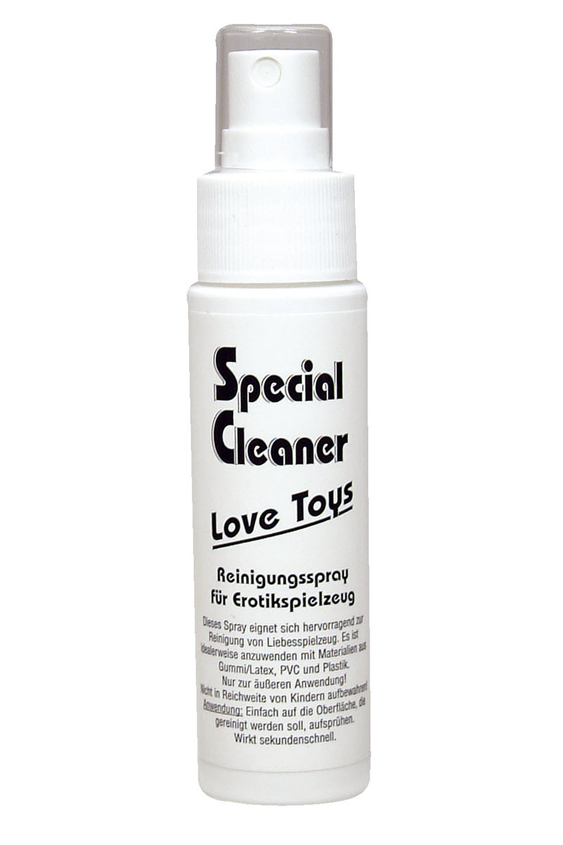 Image of Special Cleaner Love Toys-50 ml