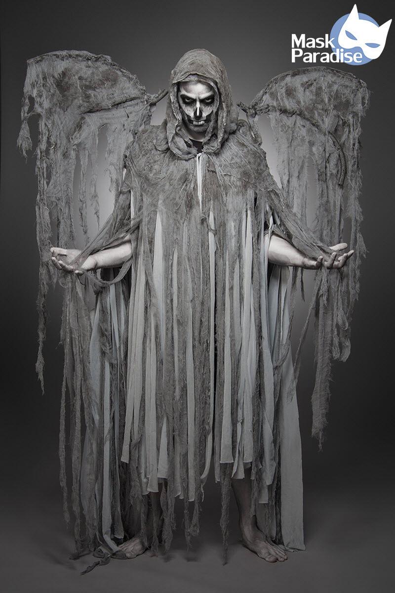 Image of Angel of Death Komplettset, Grau
