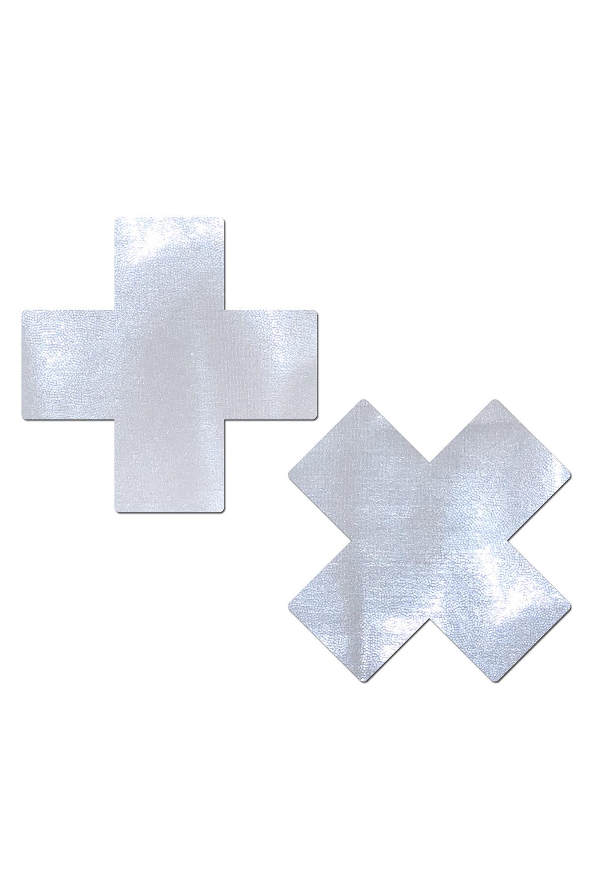 Image of Kreuz Nippelkleber, Liquid Weiss