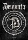 Demonia Vol. 8
