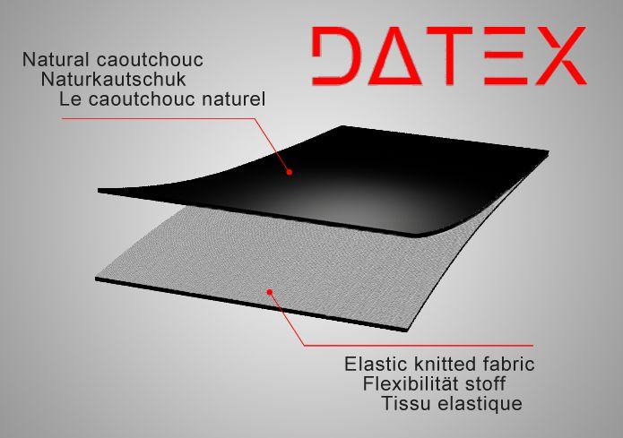 Datex - Material