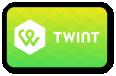 Zahlen mit Twint