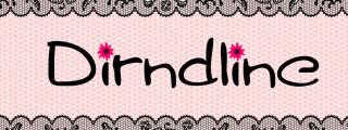 Dirndline Logo