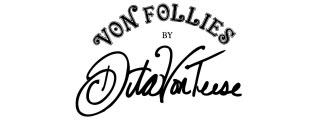 VON FOLLIES by Dita von Teese - Dessous